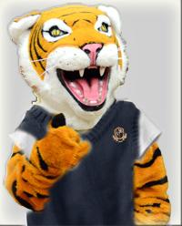 HTEA Tiger in Uniform